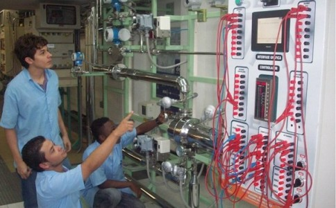 Eléctrico y Electrónico - Andap
