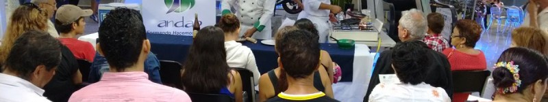 Gastronomia Pereira -ANDAP
