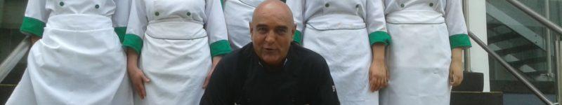 Cocina Equipo Pereira ANDAP