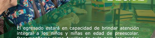 Preescolar - Manizales ANDAP